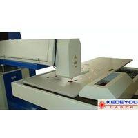 YAG metal laser cutting machine KDY-LCY0912