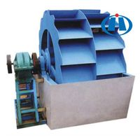 2015 China Famous sand washer machine thumbnail image
