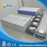 PLC Industrial Control Devices IC695ETM001CA RX3i Ethernet Mdl,10/100Mbits,Conformal Coated