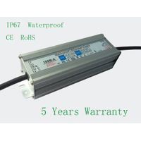 100W Isolated Waterproof Constant LED Transformer