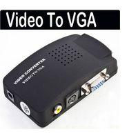 AV to PC Converter Box