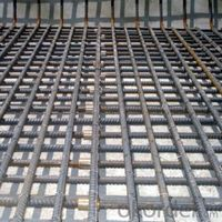 Concrete Reinforcing Wire Mesh