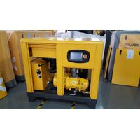Permanent Magnet PM VSD rotary screw air compressor BD-50PM