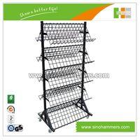 shop display shelf ,rack (shop shelf) thumbnail image