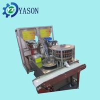 LS-4 30000pcs/hr flip off seal assembly machine