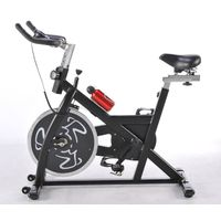 exercise type spin bike