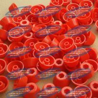 MTM Control Knob-Red