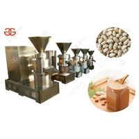 Commercial Peanut|Almond|Sesame Seeds Butter Grinding Machine With Colloid Mill