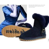 Fashion shoes women snow boots high quality thumbnail image