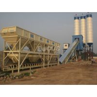 HZS90 Concrete Batching Plant Price,Concrete Batching Plant Manufacturer