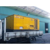 Used air compressor XRVS455