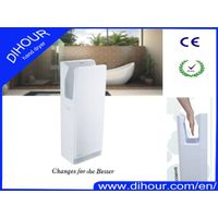 Double-Sided Jet Hand Dryer  Automatic Jet ABS Plastic DH9922