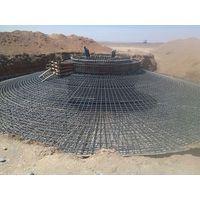 Wind Turbine Foundation Rag Bolt systems/ CE ISO