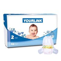 sensitive skin leak-proof premium care baby diapers baby nappy disposable under pads