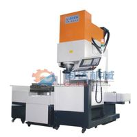CNC moulding machine
