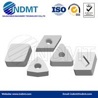 PCDN ceramic general turning insert