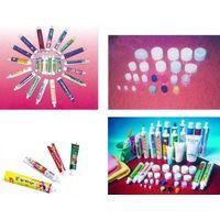 Laminated Tube ABL / PBL / plastic tubes /EVOH cosmetic & pharmaceutical tubes thumbnail image