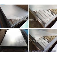 silver acrylic mirror sheet decotating wall mirror