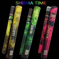 High Quality E-Shisha Disposable E-Cigarette All Fruit Taste