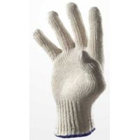 Cheap Super Sale 550gram Poly/Cotton Glove 9inch $1/dzp Nov'19