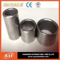 Good quality and services carbon seamless steel pipe /tube with many contries thumbnail image