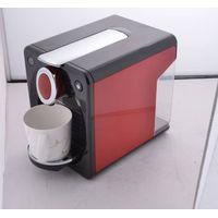 Espresso Automatic Home use LAVAZZA Capsule Coffee Maker