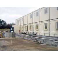Prefabricated container homes,mobile house,Container house