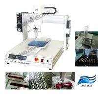 Dispensing robot,industrial dispensing robots,glue dispensing robot, liquid dispensing robot, automa