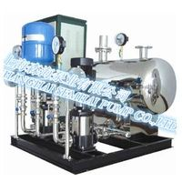 VFD water-supply equipment