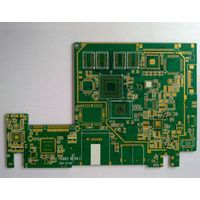 Security PCB