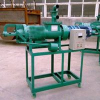 Cow,pig,chicken poultry dung dewater/extracting machine thumbnail image