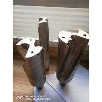 Holder for Dft PCD Insert for Drilling 38mm-44mm Wind Turbine Blade of Wind Power thumbnail image