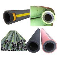 spiral steel wire reinforced rubber sandblast hose