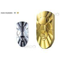Deadbolt keypad fingerprint door lock --- BioGuard N1 thumbnail image