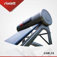 CHR-15 pipa de calor del calentador de agua SOLAR
