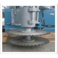 Rail Quarry Saw-Engine Driven