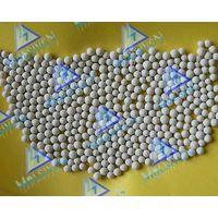 Molecular sieve PSA for O2