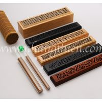 100% VIETNAM OUD WOOD WITH HIGH GRADE QUALITY- OUD COIL INCENSE- OUD POWDER - RELAXING AND REPAIR YO