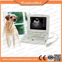 veterinary laptop ultrasound machine