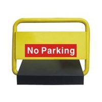 Remote Controlled Parking barrier ANN-C thumbnail image