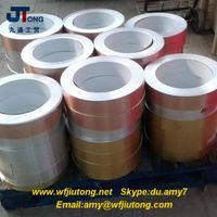 Channel letter aluminum coils