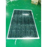 170W Flexible Solar Panel