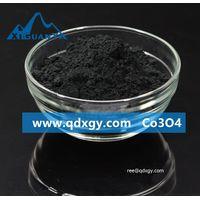 Factory Price Cobalt Oxide 72%-74% 2019 Co3O4 Powder CAS NO.1308-06-1