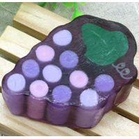 OEM/ODM Good Quality Different Shape and Type Beauty Bath Soap thumbnail image