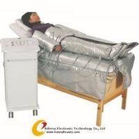 IB-9102 Air De-Toxin equipment, Air Massage Body and De-toxin Treatment thumbnail image