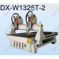 DX-1325-2 advertising cnc router