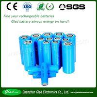 Li-ion Rechargeable Batteries