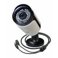 AHD CCTV Camera 1080P 2.0MP 3.6mm Lens 4-in-1 AHD/CVI/TVI/CVBS Security Camera OSD