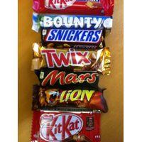 Wholesale Bounty chocolate bars 50g - regular stock thumbnail image