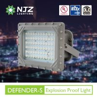 2017 UL844, Dlc LED Explosion Proof Light for Harzardous Location